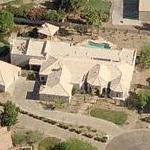Peter Kostis' House (Birds Eye)