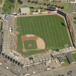Cheney Stadium (Birds Eye)