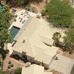 Dennis Farina's House (Birds Eye)