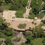 Peter Sperling's House (Birds Eye)
