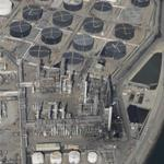 Shell Oil Wilmington Refinery