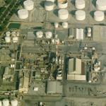 ConocoPhillips Carson refinery site (Birds Eye)
