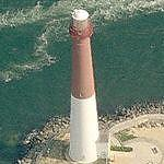 Barnegat Light (Birds Eye)
