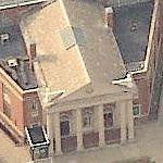 """Hoyle Square"" (Bing Maps)"