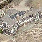Howard Stern's House (Birds Eye)