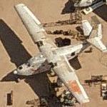 Nine HU-16 Albatross