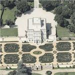 Villa Doria Pamphili (Birds Eye)