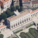 Villa Albani (Birds Eye)