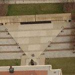 Baltimore Holocaust Memorial (Bing Maps)