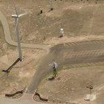 American Wind Power Center & museum (Birds Eye)