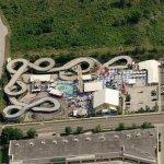 Funspot Action Park (Birds Eye)