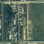 2005-10-06 - Formosa Plastics Propylene Explosion (Bing Maps)