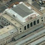 Union Station (Denver) (Birds Eye)