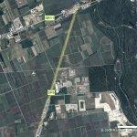 SARPOM Trecate Refinery (Censored in Local.Live) (Bing Maps)