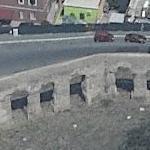 Acquedotto Alessandrino (Roman aqueduct)