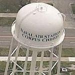Naval Air Station Corpus Christi (Bing Maps)