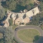 Wayne Manor (Batman residence) (Birds Eye)