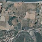Milazzo power plant (Censored in Local.Live) (Bing Maps)