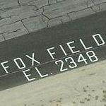 Fox Field (Birds Eye)
