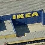 IKEA Hicksville (Birds Eye)