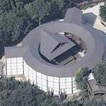 Rome's Globe Theatre