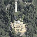 Osservatorio Astronomico di Roma - Monte Mario
