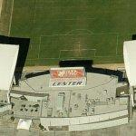 Home Depot Center - LA Galaxy (Birds Eye)