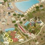 Knott's Berry Farm Soak City San Diego (Birds Eye)