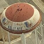 'Kelly AFB' (Birds Eye)