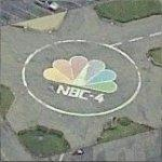 NBC-TV Heliport