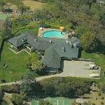 Adam Kesher's house (Birds Eye)