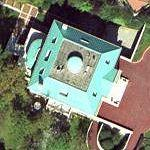 Toprak Mansion (Forbes most expensive homes) (Bing Maps)