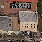 Florida Theater, The