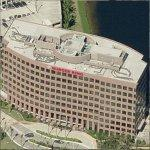 Burger King World Headquarters (Birds Eye)