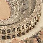 Roman Arena (Birds Eye)