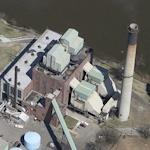 Gadsden Electric Generating Plant (Birds Eye)