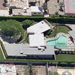 Frank Sinatra's House (former)