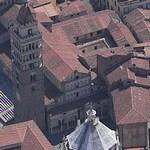 Cathedral of San Zeno (Birds Eye)