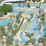 Sea Mist Resort Waterpark (Birds Eye)