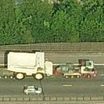 Cadzow Heavy Haulage (Birds Eye)