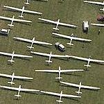 Sailplane Meet (Birds Eye)
