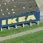 IKEA Breda (Birds Eye)