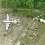 Hugo Junkers Air Museum