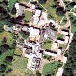 Bretton Hall (Bing Maps)