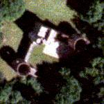 Clytha Castle (Bing Maps)