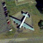 Avro Shackleton MR.2 (Bing Maps)