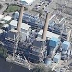 Mercer Generating Station (Birds Eye)