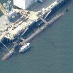 Ohio Class Nuclear Ballistic Missile Submarine