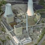 Voelklingen-Fenne Power Plant Site (Birds Eye)