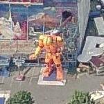 Giant Transformer